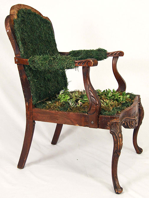 roots chair