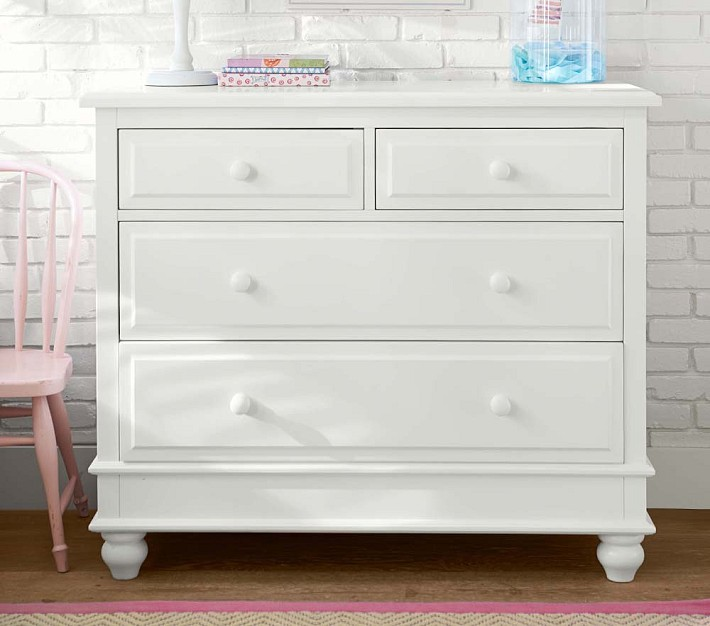 Pottery Barn Anderson Dresser