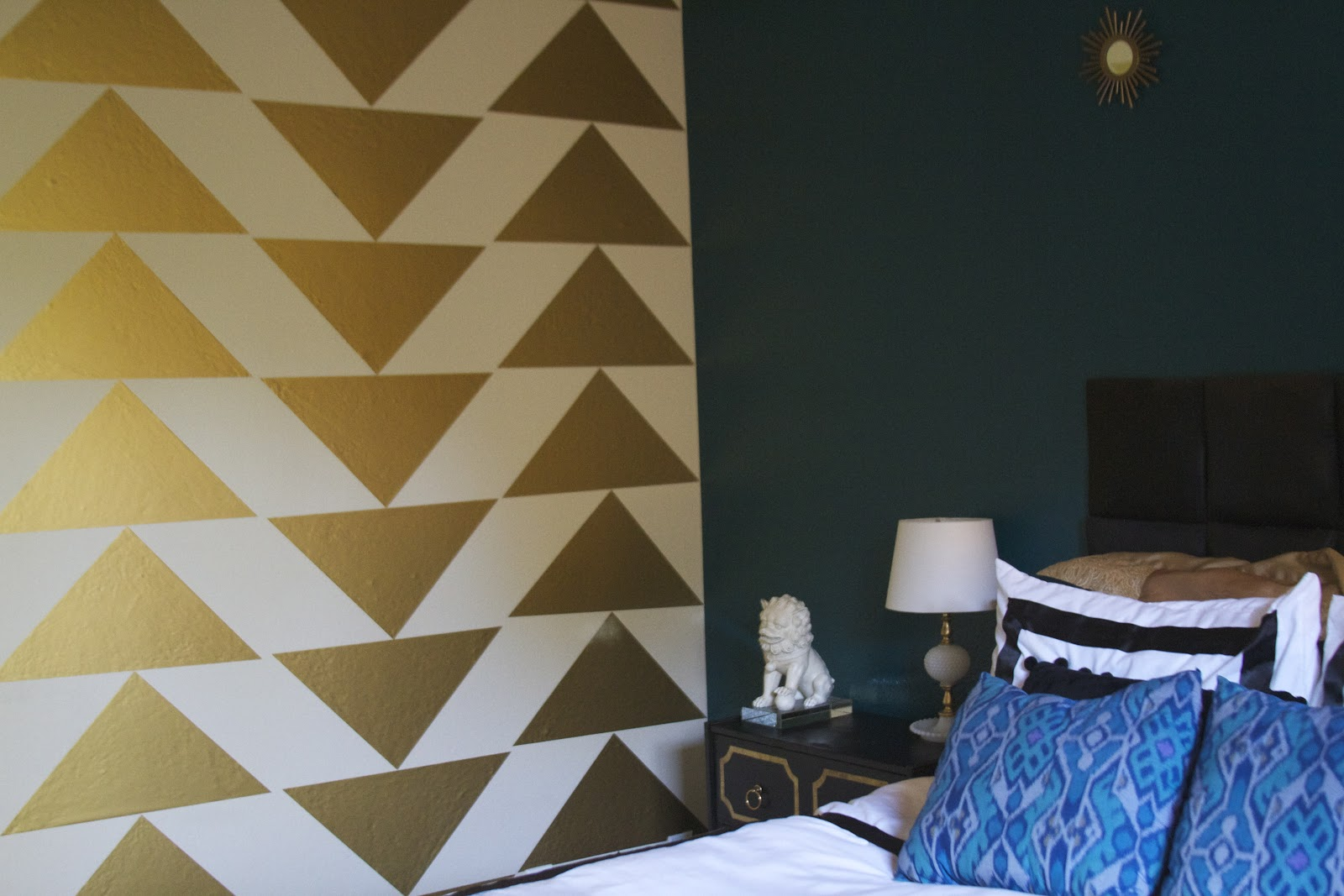other accent wall