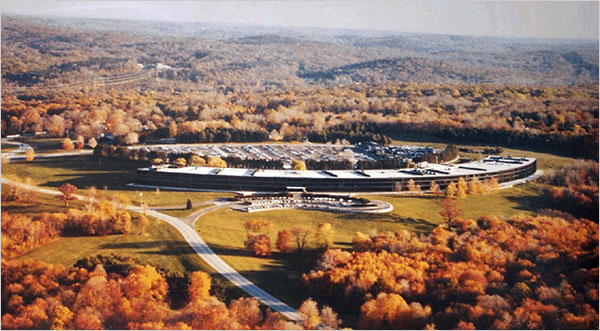 IBM Research Facility