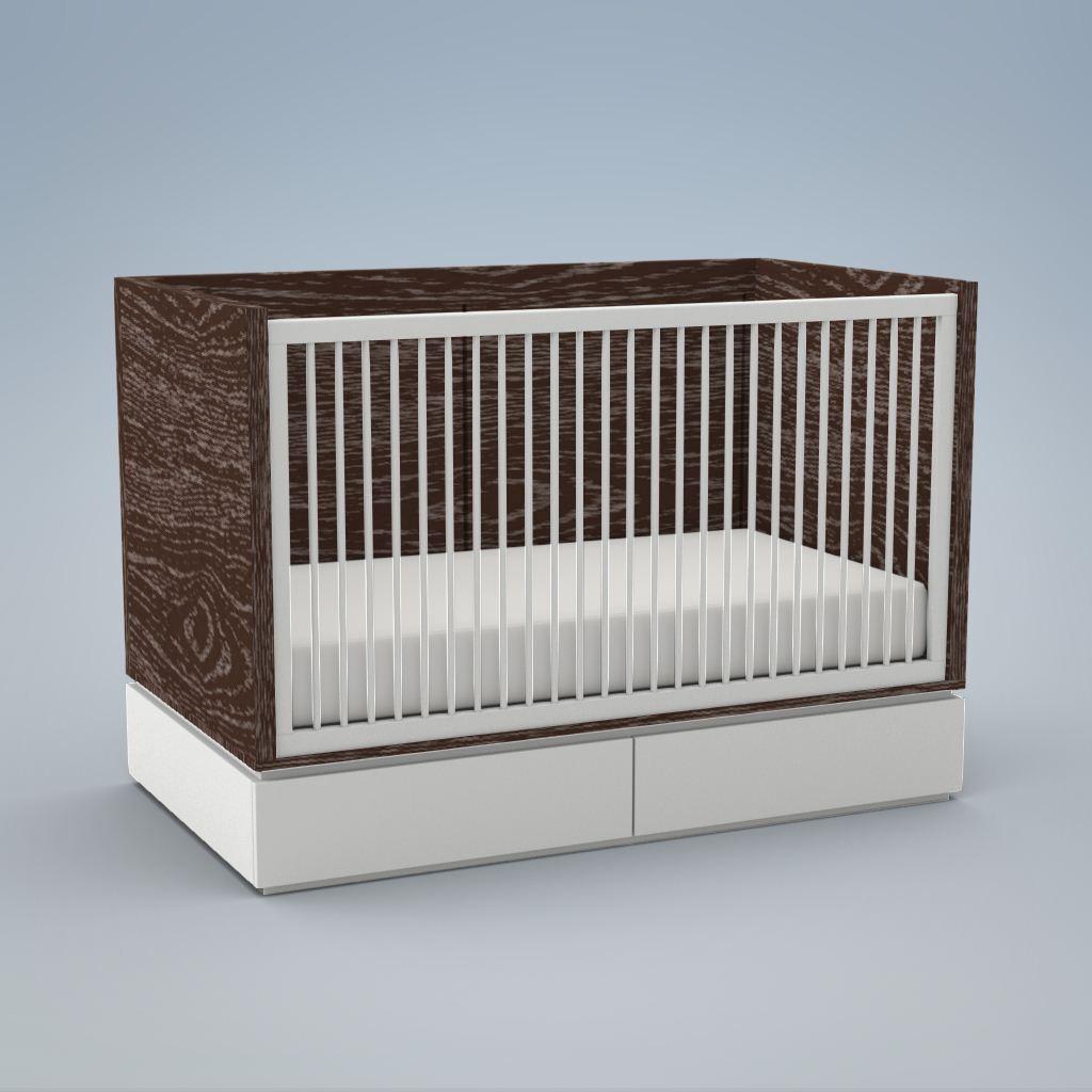 allison crib