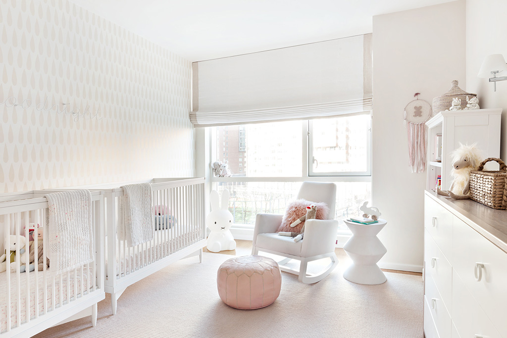 Frankie Rubys Shared Modern Nursery 2