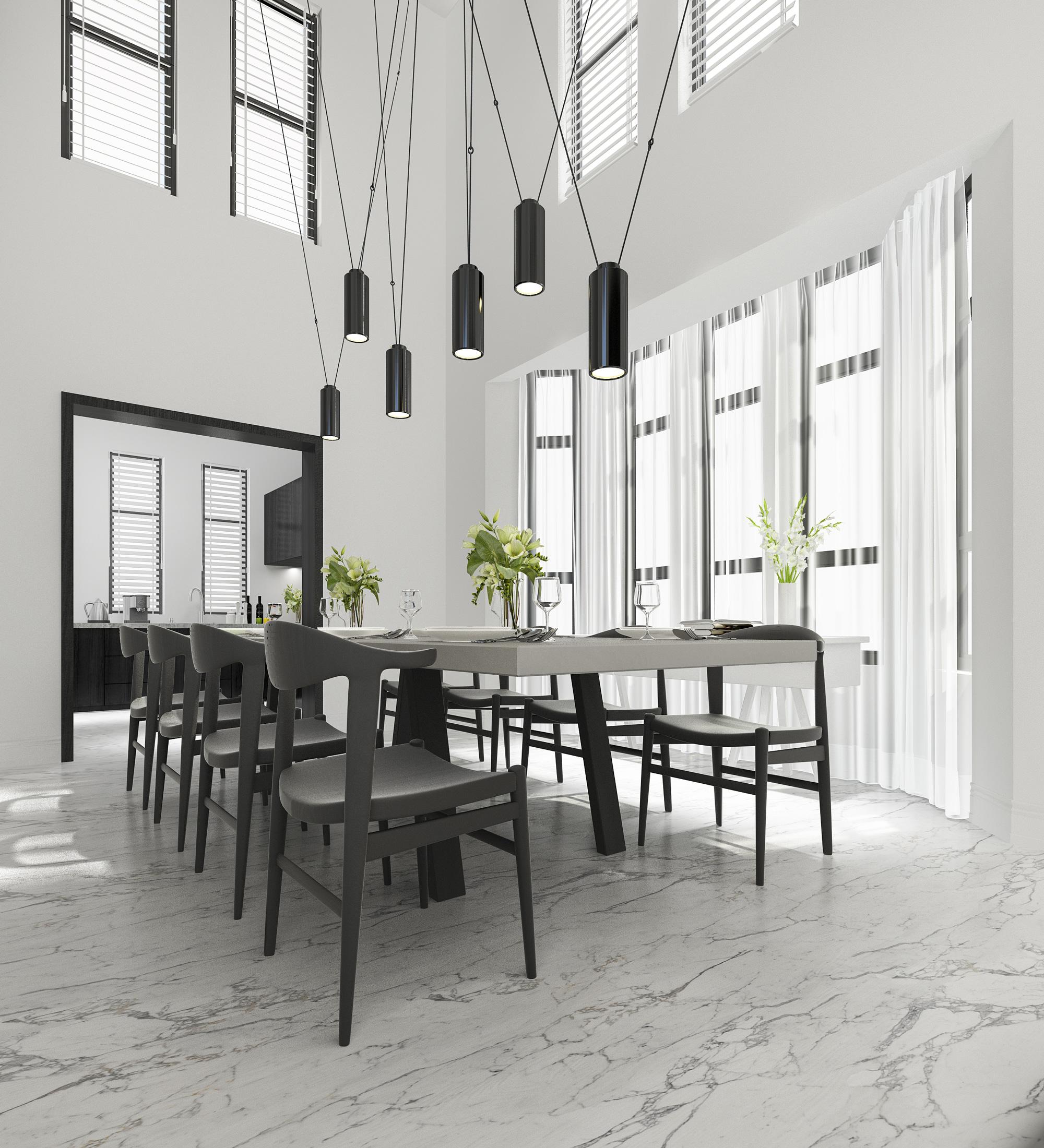dinin room
