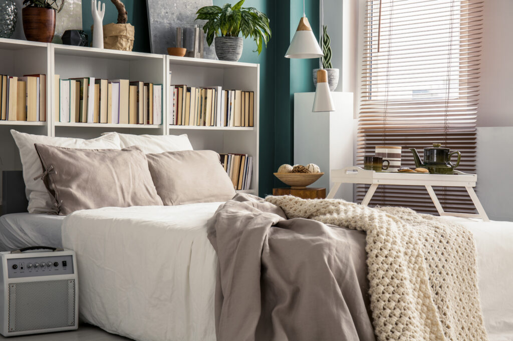 Small Bedroom Storage Solutions 2